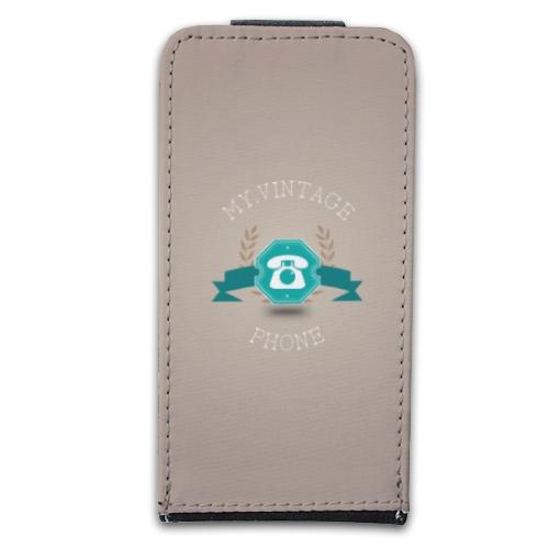 Cover per smartphone con figura telefono