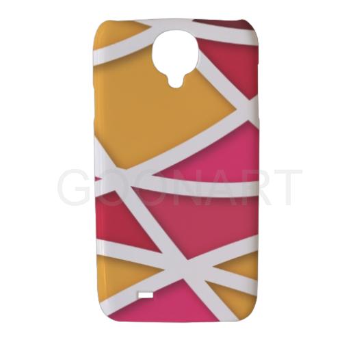 Cover personalizzata per smartphone 3d