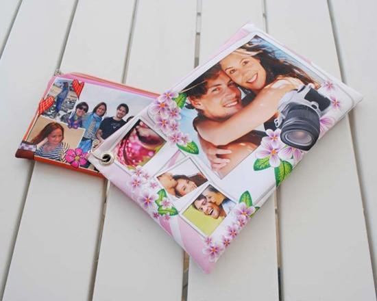 pochette personalizzate