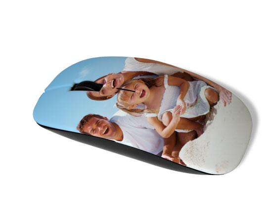 mouse personalizzato 3d